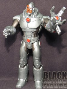 DC Collectibles New 52 Cyborg