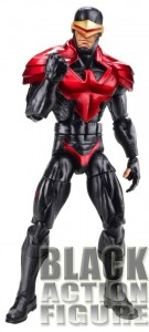 Marvel Legends Phoenix Cyclops