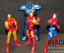 Iron Man 3 Marvel Legends
