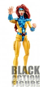 Marvel Legends Jim Lee Jean Grey