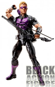 Marvel Legends Hawkeye (current)