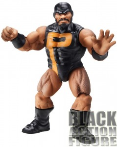 Marvel Legends Puck (Build-A-Figure)