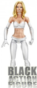 Marvel Legends Emma Frost