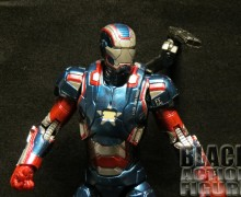 Iron Patriot details