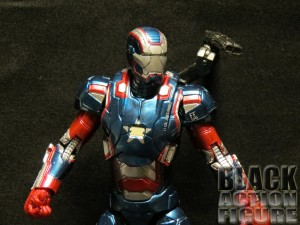 Iron Patriot details