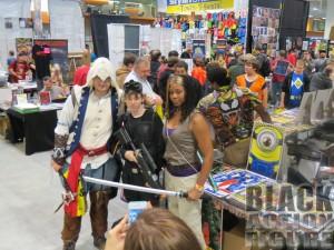 ComicCon12
