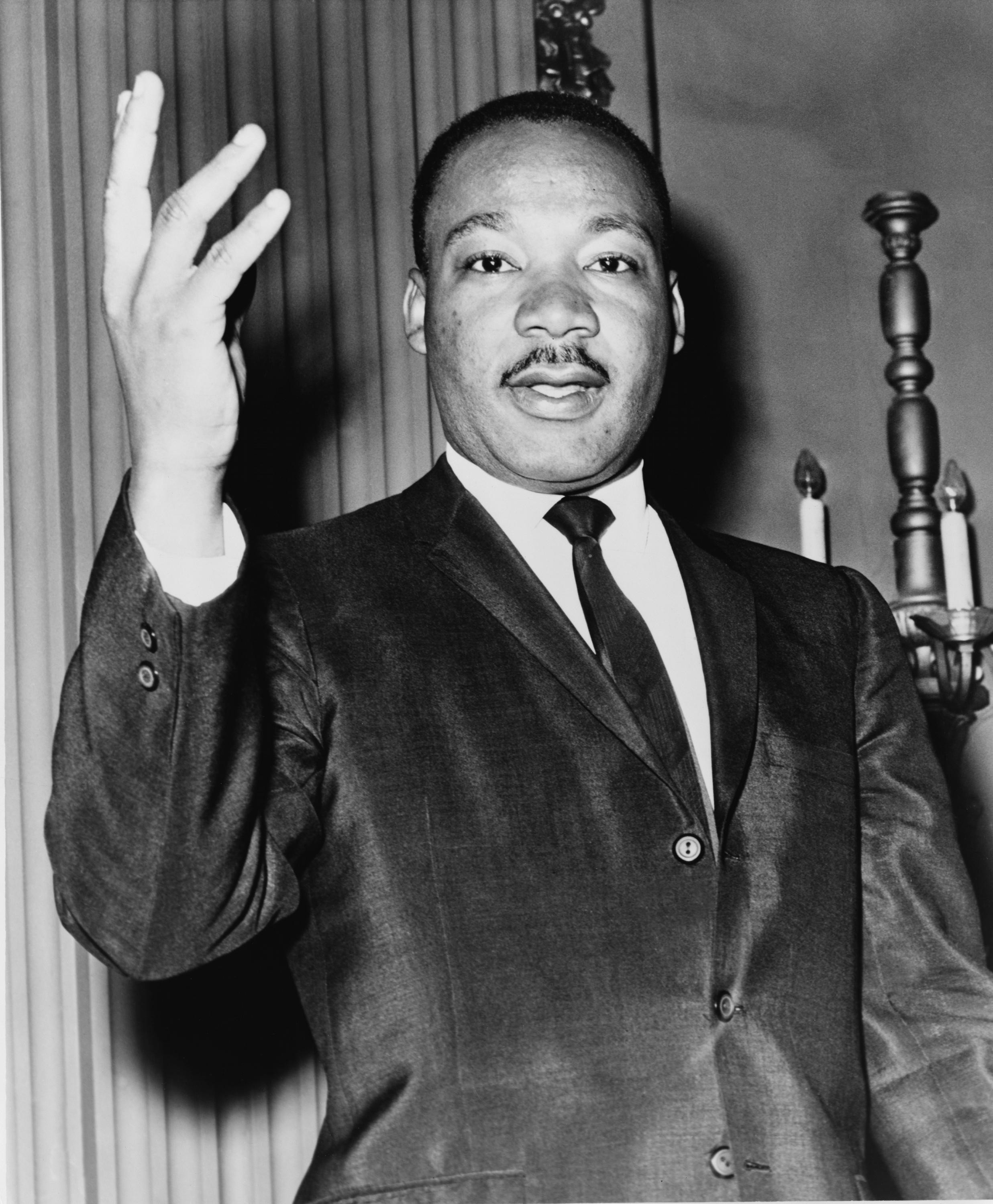 Review Did Martin Luther King Jr 1 6 Scale Figure