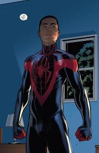 Ultimate Comics Spider-Ma