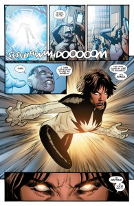 Mighty Avengers (2013-) 003-009