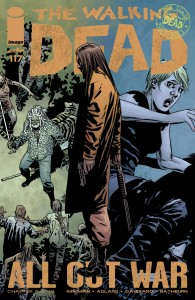 The Walking Dead 117-000