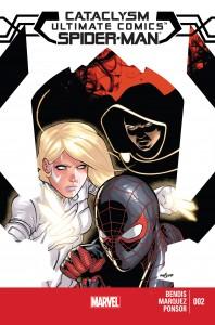Cataclysm - Ultimate Comics Spider-Man 002-000