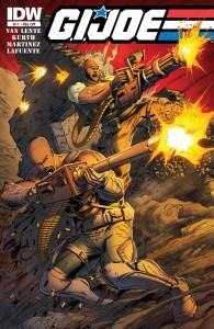 G.I. Joe (2013-) 011-000