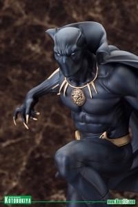 Black-Panther-Fine-Art-Statue-002