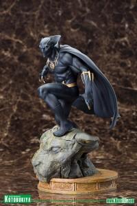 Black-Panther-Fine-Art-Statue-006