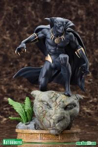 Black-Panther-Fine-Art-Statue-007