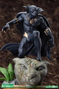 Black-Panther-Fine-Art-Statue-009