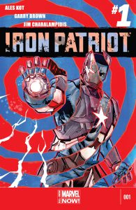 Iron Patriot (2014-) 001-000