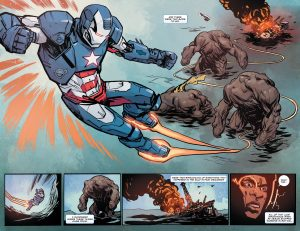 Iron Patriot (2014-) 001-019