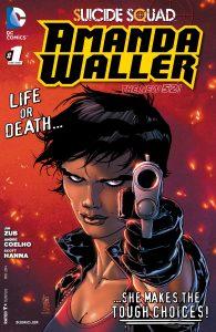 Suicide Squad - Amanda Waller (2014) 001-000