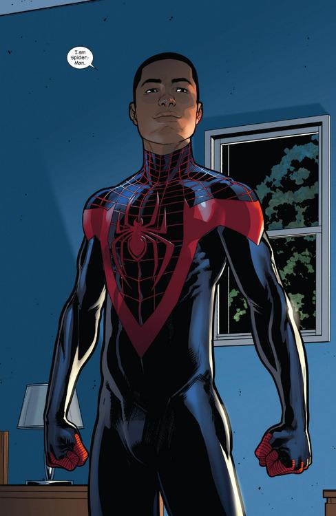 mechant spiderman amazing