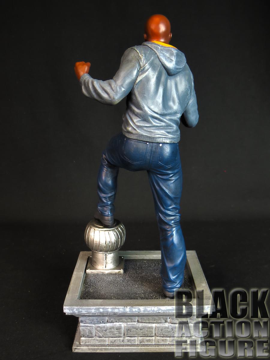 diamond select toys marvel statues