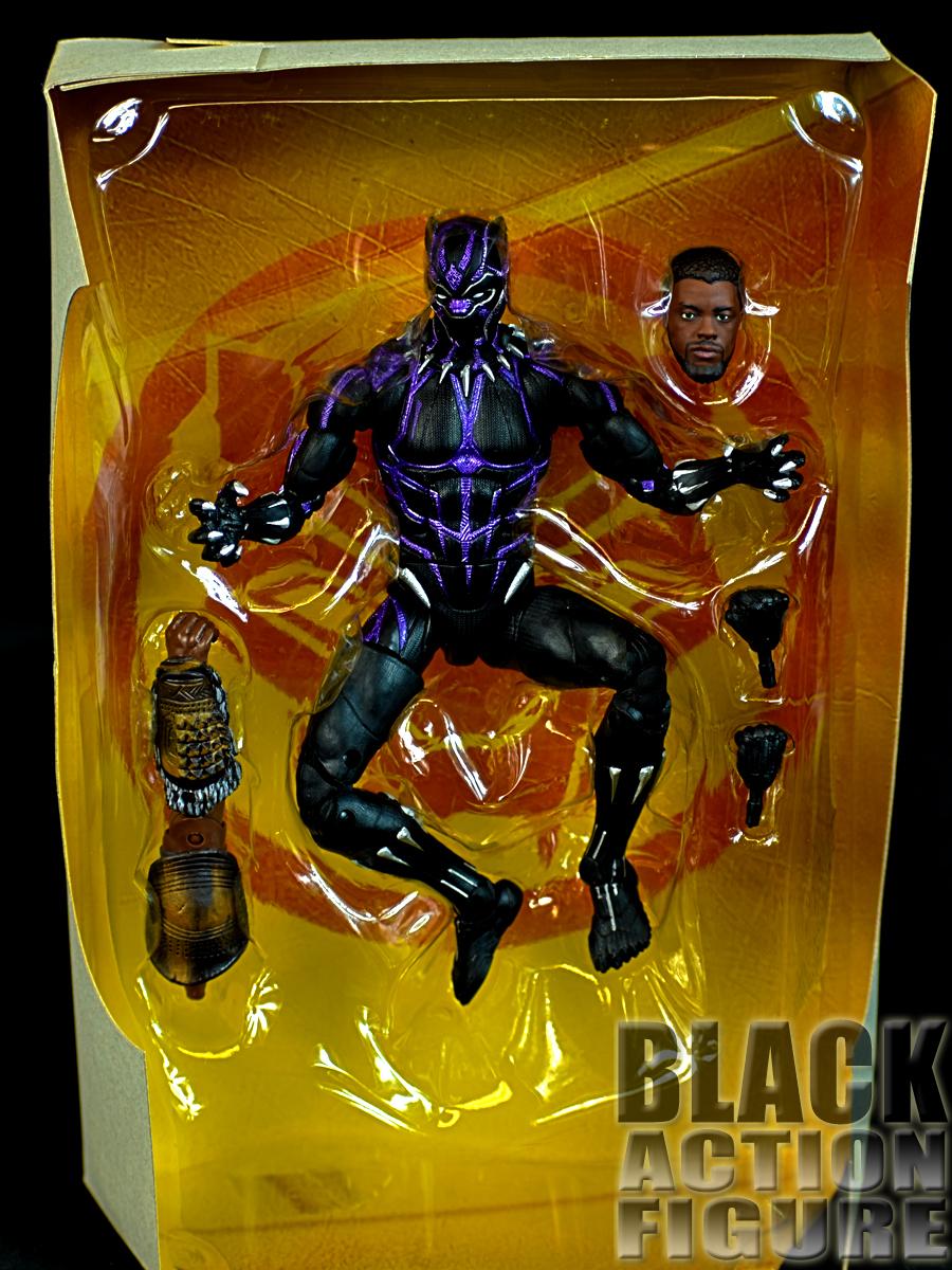 4972c33d Review: Marvel Legends Series BP Wave 2 – Black Panther (Kinetic ...